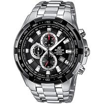 Relógio Casio Edifice Ef-539d-1avdf Cronographtachymeter