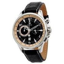 Relógio Bulova 96b141 Novo / Pronta-entrega