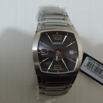 Relógio Orient Gbss1042 Quartz Masculino Luxuoso Lindo