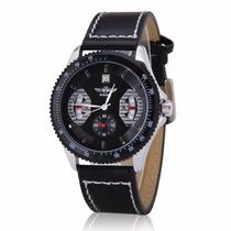 Relógio Masculino Automático Winner - Importado