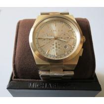 Michael Kors Channing Mk 5926 Chronograph Bracelet