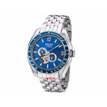 Relógio Magnum Masculino Ma33951f Automatico