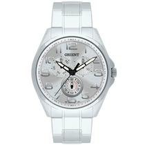 Relógio Orient Mbssm032 Feminino 12x Sem Juros