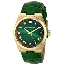 Relógio Michael Kors Feminino Mk2356/2vn - Garantia 2 Anos