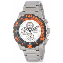 Relógio Invicta 7334 Signature Ii Chronograph Mens