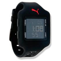 Relógio Esportivo Pulma Digital Modelo 96102l0panp1 Garantia