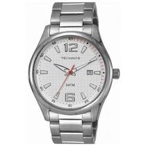 Relógio Masculino Technos Performance 2115fw/1k - Classe A