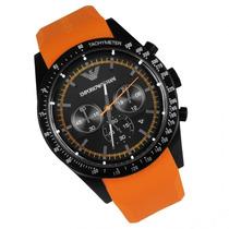 Relógio Emporio Armani Ar5987 Ar 5987 - 12 X Sem Juros