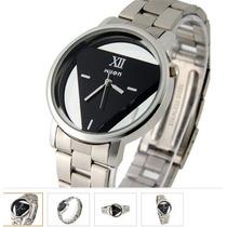 Relógio Masculino Barato Unissex Pronta Entrega