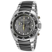 Relógio Bulova Accutron Curacao Wb31167w - 65b138 Promoção