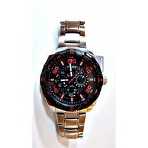 Relógio Technos Masculino Multi Função Prova 6p79al/1r --