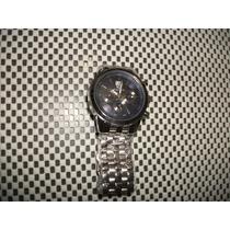 Relógio Suiço Royal Swiss,novo 3 Cronos Funcionais Máquina .