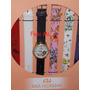 Relógio Troca De Pulseiras - Ana Hickman