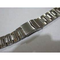 Pulseira Para Relógio S.w.a.t.c.h, 19mm !