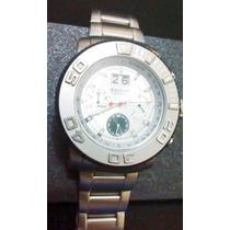 Relógio Magnum Masculino Ma33264q Quartzo 5.5 Analógico 100m
