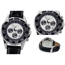 Relógio,alemão Loewenstein! 3 Cronos Novo Sem Usor$100