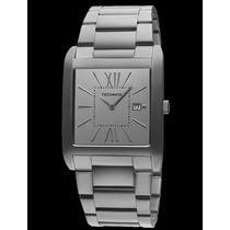 Relógio Masculino Technos Gm15ai/1c Slim Garantia- Nf