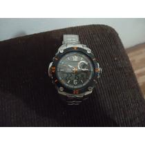Relógio Dumont Thander Ana-dig Lindo