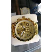 Relógio Estilo Nixon - Pronta Entrega