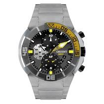Relógio Orient Mbttc003 Loja Oficial Na Web