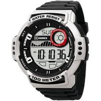 Relógio Orient X-games Xmppd219 Loja Ofical