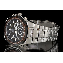 Relogio Casio Edifice Ef540 D 5a Original