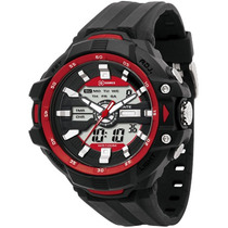 Relógio Orient X-game Xmppa102 Loja Autorizada