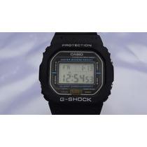 Casio G-shock D W 5800 Raro E Único No M Livre Relogiodovovo