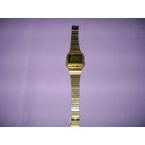 Relógio Casio Db-580 Telememo 50 - Antigo - Vintage Anos 80