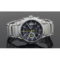 Relógio Casio Masculino Edifice Ef-512d-1avdr-120