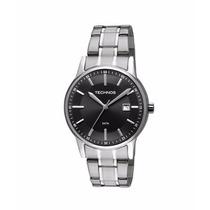 Relógio Technos Classic 2115ro/1p - Garantia E Nf