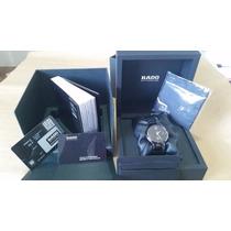 Relógio Rado True Jubile Novo / Na Caixa / Zerado