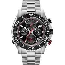 Relógio Bulova Precisionist 98b212 Wb31792t Lançamento