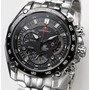 Relógio Cassio Red Bull