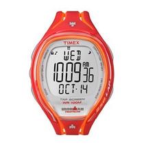 Relogio Timex Ironman Sleek 250 Lap Tapscreen Loja Oficial