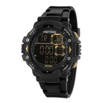 Relógio Mormaii Mo13609/8d Nautique Loja Oficial