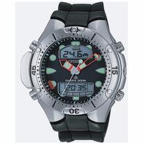 Relógio Citizen Promaster Aqualand Ii Chronograph Jp1060-01e