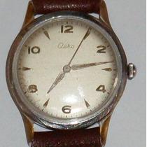 Relógio Antigo - Corda Automatica - Swiss - Aero