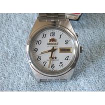 Relógio Masculino Orient Automático ( Original Na Caixa)
