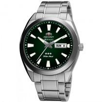 Relógio Orient 469ss045 E1sx Masculino Automático - Refinado