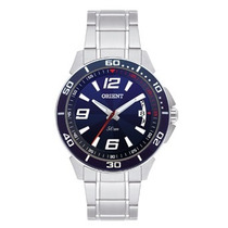 Relógio Orient Mbss1146 D2sx Loja Oficial Orient