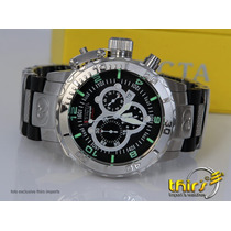 Invicta Corduba 6674 Mto Grand 54 Mm Original Swiss