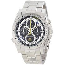 Lindo Relógio Bulova Precisionist - 96b175