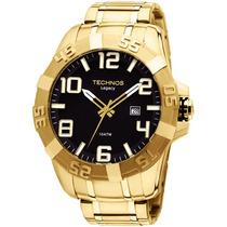 Relógio Technos 2315aba/4p Loja Technos