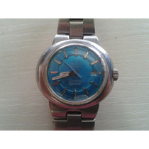 Relógio Feminino Omega Dynamic Geneve Automático
