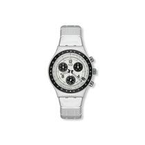 Relogio Swatch Irony Aluminium - Original Ótimo Estado