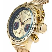 Relógio Alemão Konigswerk Aq100122g Importado Dos Eua