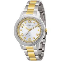 Relógio De Pulso Lince Urban Feminino Lrtj024l By Orient