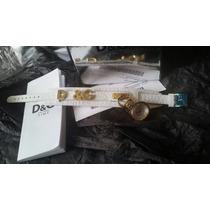 Relógio Dolce Gabbana