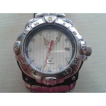 Relógio Masculino Festina Mecaquartz Wr 100